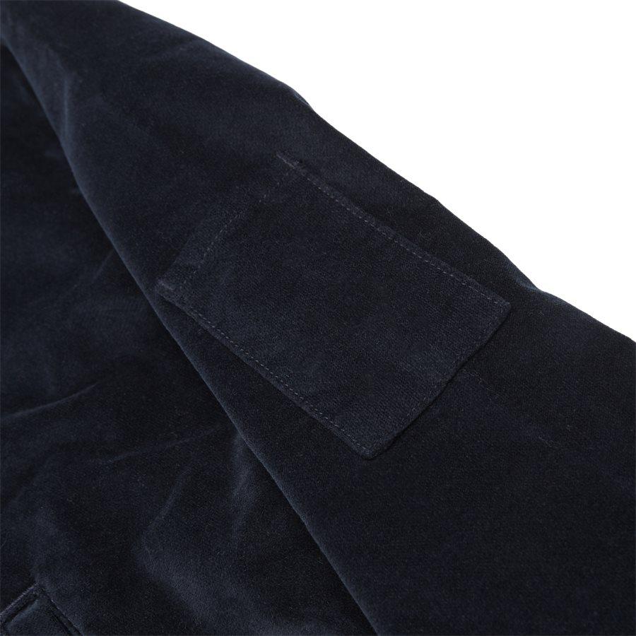 GARRISON 07-200355 - Jackets - Regular - DARK NAVY - 9
